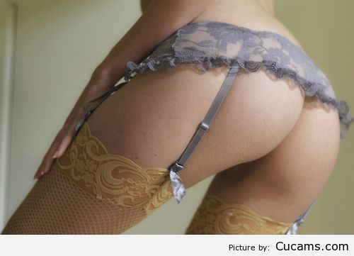 Cucams Hitch Lady by cucams.com