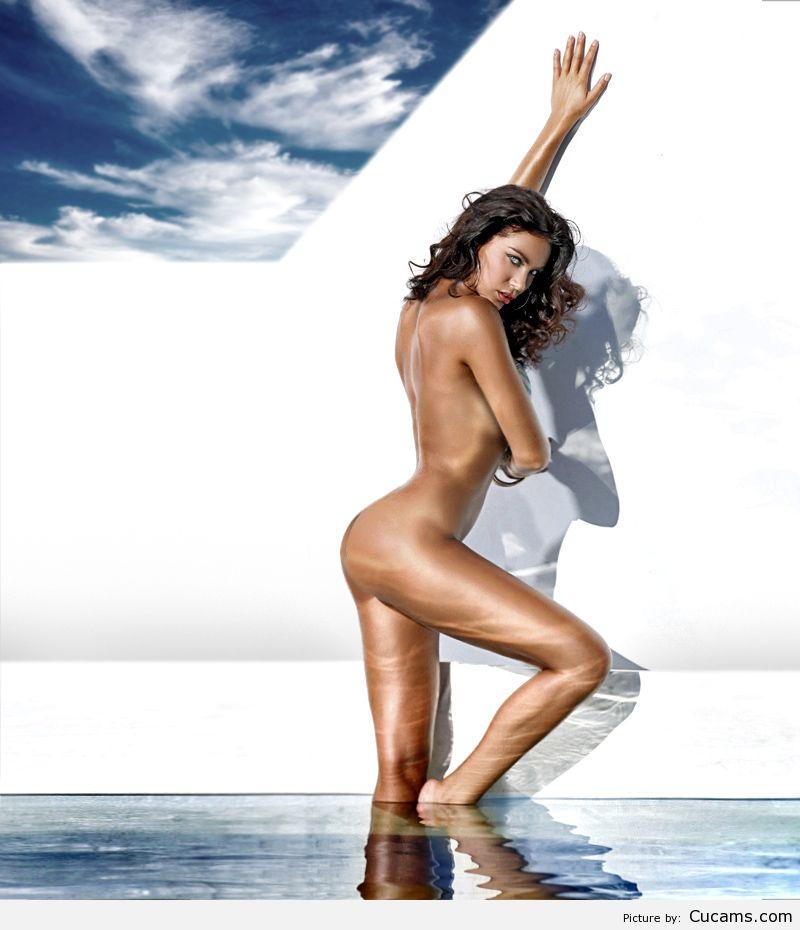 Cucams Penetrating Underwear by cucams.com