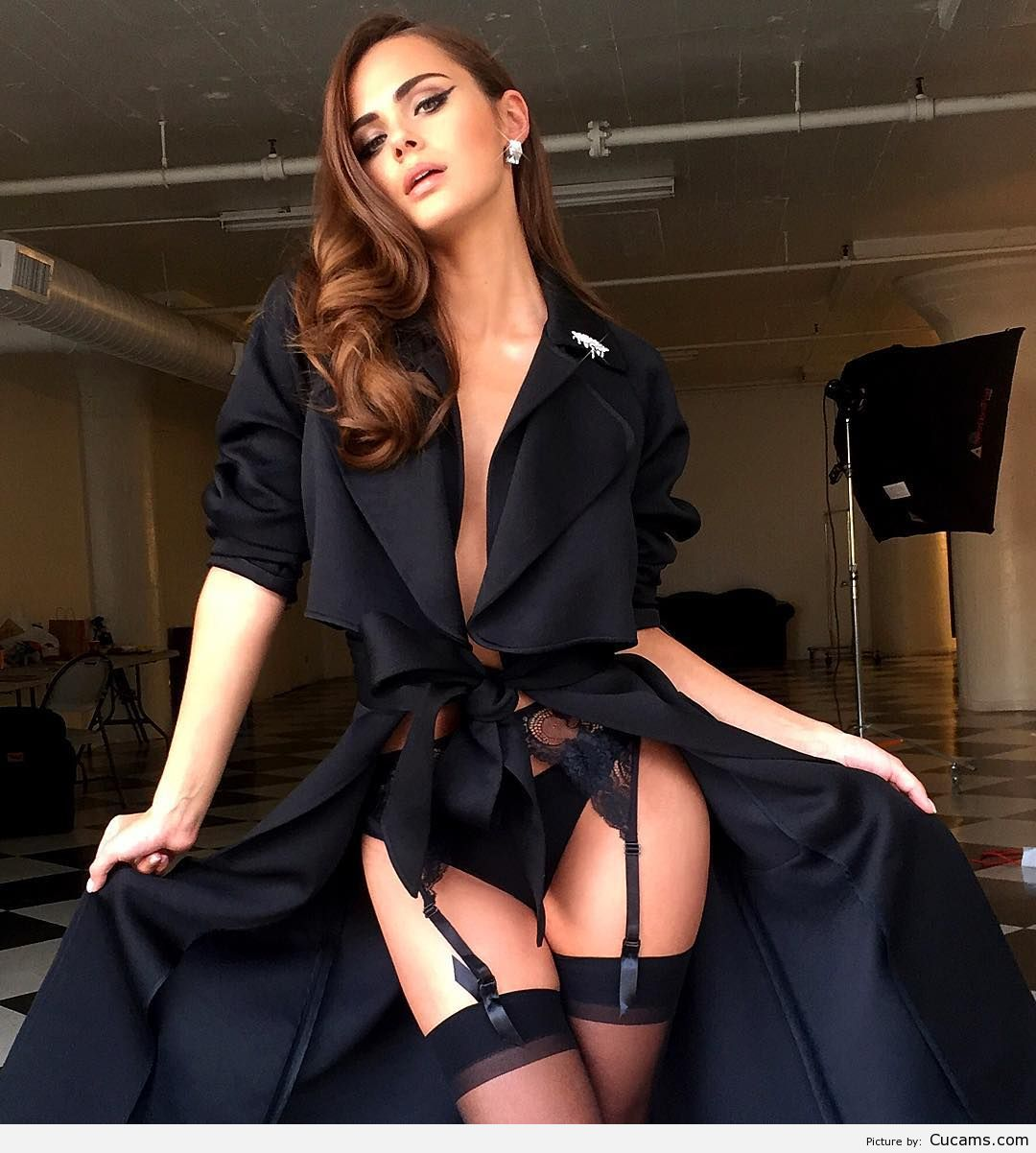 Cucams Woman Panties by cucams.com